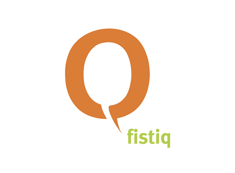 fistiQ | Corporate Rebranding