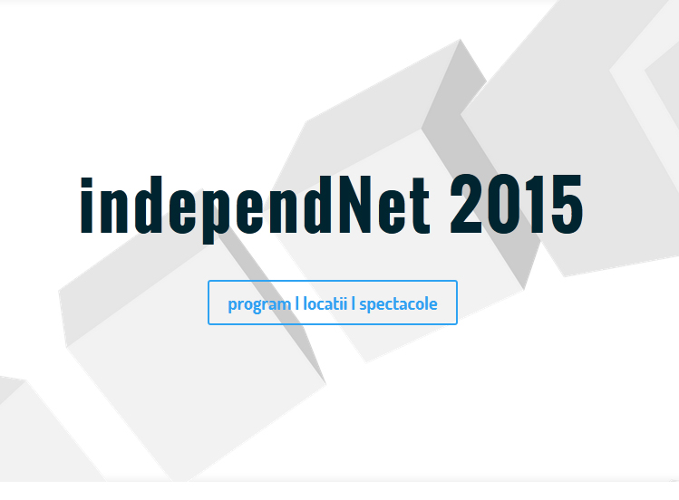 independNet | WordPress work