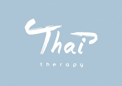 Thai Therapy | Corporate Branding