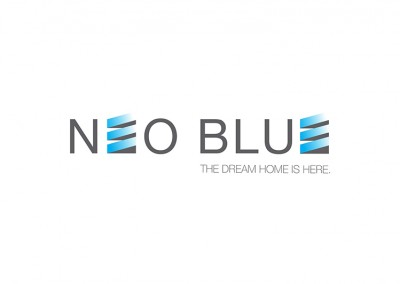 Neo Blue | Corporate Branding